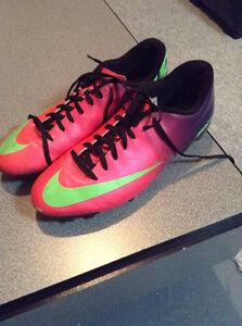 Souliers de soccer Nike