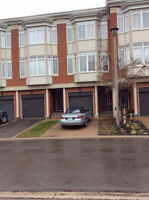 Central. Canal area. Executive townhouse.
