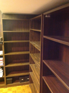 Office/ Home Furniture- Bookcases and Filing Cabinets
