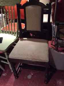 Antique chairs - lots to choose from! Kitchener / Waterloo Kitchener Area image 10