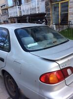 Toyota Corolla 2000 (900$) machanic very good 5142605594