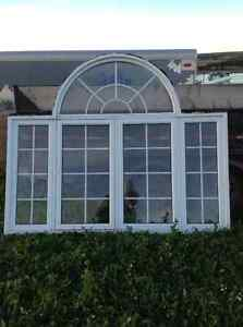 2 Large Windows For Sale