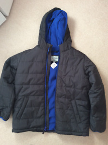 Polar Fleece boys jacket