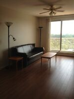 Condo Apartment For Lease