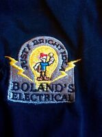 Boland's Electrical - Electrician