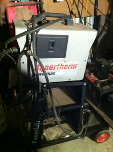 Plasma cutter for sale