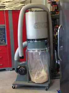 King Canada Dust Collector