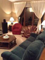 Quiet clean room for rent