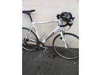 Ammaco xrs 500 lightweight road racing bike