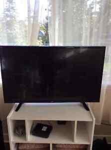 "38"" LG television for sale"