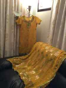 indian/pakistani/punjabi/bangladeshi  wedding dresses/lengha:-) Regina Regina Area image 3