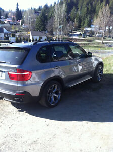Would like to partial trade SUV for direct or v-drive ski boat