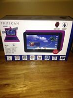 Proscan 4gig tablet
