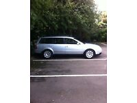 Volkswagen Passat 1.9 TDI (spares or repair)
