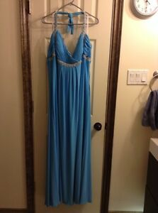 FURTHER REDUCED: Plus Size Formal Dresses
