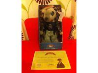 Vassily original meerkat toy