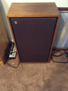 Tannoy Cheviot speakers for sale