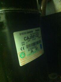 Coldroom compressor CAJ9513Z