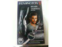 Remington beard trimmer