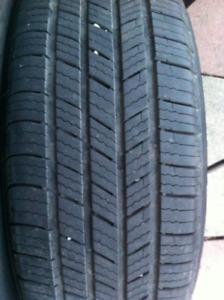 Pneus Michelin 215/70R15