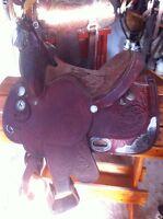 """13"""" youth saddle"""