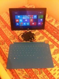 Microsoft Surface 64GB Touchscreen Tablet