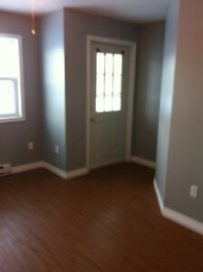 Two Bedroom One level Townhouse