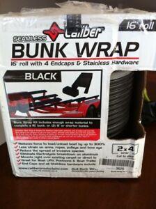 Bunk wrap