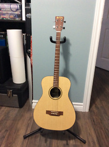 Martin Tenor Guitar, left handed