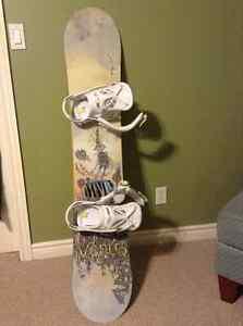 APO Snowboard