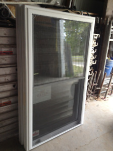 2 New Windows For Sale!