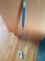 "SKLZ... Hinged Training PUTTER.... 34""... NEW"