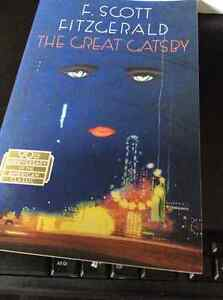 The Great Gatsby by F Scott Fitzgerald Strathcona County Edmonton Area image 1