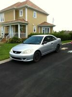 Honda Civic SE