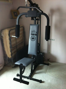 York all in one gym - Make me an offer