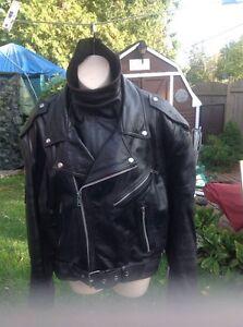 Vintage Arrow  biker jkt Oakville / Halton Region Toronto (GTA) image 1