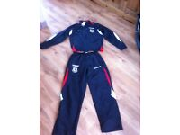 WALES TRACKSUIT