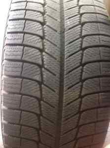 Winter Tire and Wheel Pkg for Sale