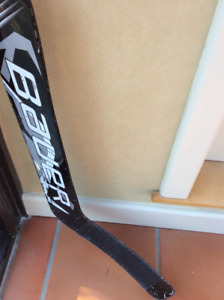 Youth Bauer One Supreme  Goalie Stick