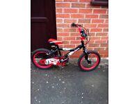 Kids 14 inch bike