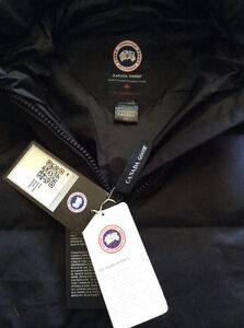 Women's Brand new with tag Canada Goose Solaris Winter Coat St. John's Newfoundland image 2