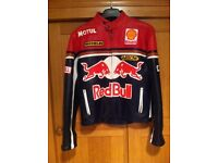 Redbull bike jacket (new)