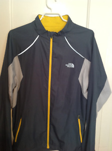 New ladies north face running jacket
