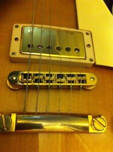 1979 Gibson Les Paul custom with chainsaw case  Cambridge Kitchener Area image 5