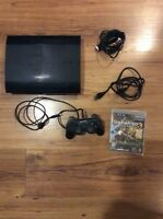 Playstation 3 *like new*