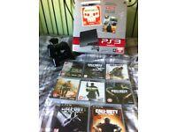 PS3 (320 GB) console