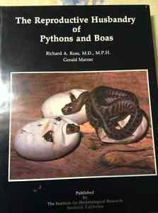 Python and Boa book