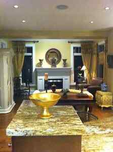 Custom Made Curtains and Roller Blinds