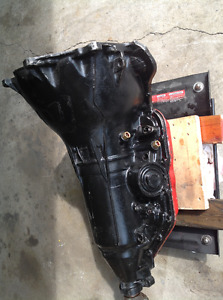 R200-4 brand new rebuild by automatics only