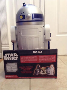 18 inch R2D2 Features 3 points of articulation Cambridge Kitchener Area image 3